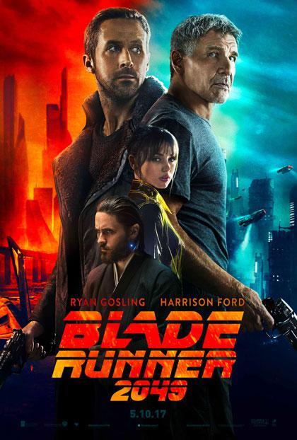 Locabdina film: BLADE RUNNER 2049