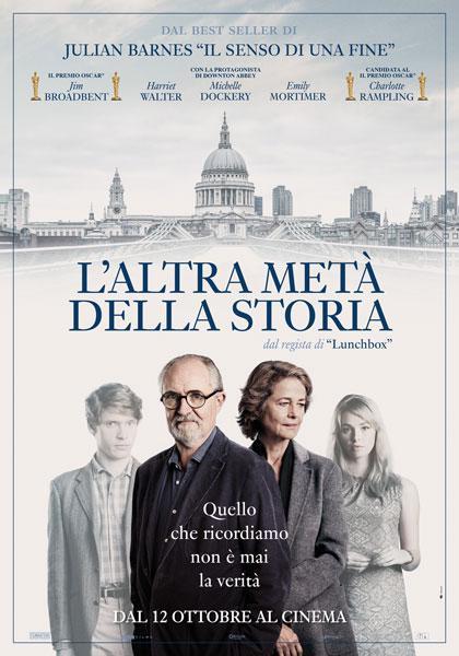 Locabdina film: L'ALTRA METÀ DELLA STORIA