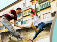 Nuovo corso di Swing By Lindy Hop in Florence  - Palestra Firenze Marathon Wellness