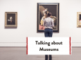 Talking about museums  - Firenze
