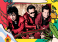 Firenze Rocks 2020: Green Day - Ippodromo del Visarno