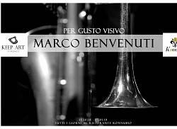 Gusto Visivo - Marco Benvenuti