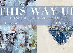 This way up: Mostra di pittura