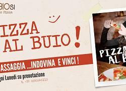 Pizza al Buio!!
