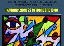 Mostra personale di Mario Cassigoli