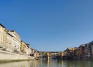 AperiRafting a Ponte Vecchio