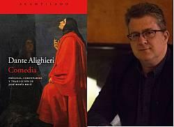 Incontro su Dante e la letteratura latino americana