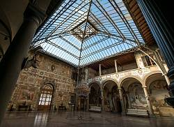 Villa Petraia: tour riservati