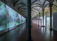Santa Maria Novella, Fanatic Feelings: calcio e moda in mostra