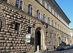 Aperture e visite guidate Palazzo Medici Riccardi