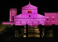 Firenze in Rosa