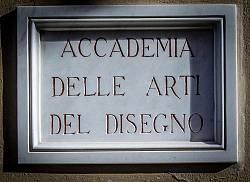 Cerimonia d'inaugurazione anno accademico Accademia delle Belle Arti