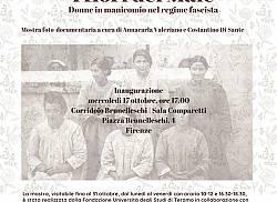 I Fiori del Male, donne in manicomio nel regime fascista
