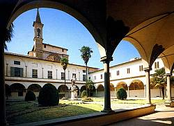 Riapertura Museo di San Marco