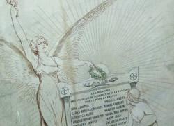 Centenario della prima guerra mondiale, il ricordo dell'Institut français Firenze