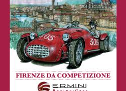 Firenze da competizione. Ermini racing cars