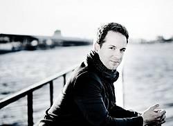 Bertrand Chamayou, pianoforte
