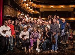 EVENTI SOSPESI Intermezzi: i nuovi concerti dell'Ort