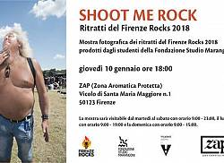 Shoot Me Rock