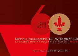 BIAF, Biennale Internazionale dell'Antiquariato