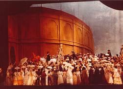La proiezione integrale di Carmen a Vienna nel 1978
