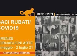 Baci rubati/Covid19