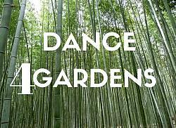 Dance4Gardens, In between I hear your shadow