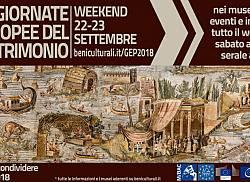 Giornate europee del patrimonio: i musei aperti a Firenze
