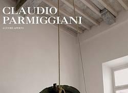 Mostra di Claudio Parmiggiani