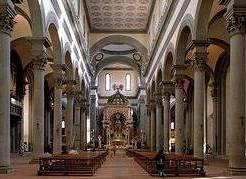 Visita guidata alla Basilica di San Lorenzo