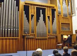 Mercoledì Musicali dell'organo e dintorni