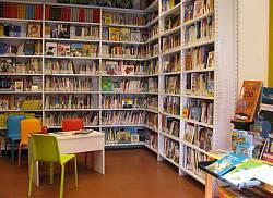 Riapertura biblioteche comunali fiorentine