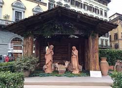 Il Presepe della Cattedrale di Firenze