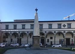 F-Light Festival: Museo del Novecento