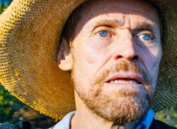 Van Gogh: alla soglia dell'eternità