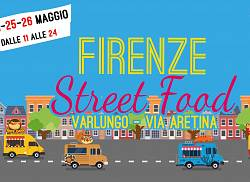 Varlungo Street Food