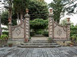 ORT, Ville e Giardini incantati