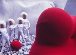Lo schermo dell'arte Film Festival: SuperDesign. Italian Radical Design 1965-1975
