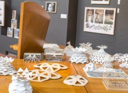 Paradigma - Il tavolo dell'architetto Benedetta Tagliabue