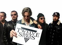 Twelve Back Stones , live music all'Hard Rock Cafè
