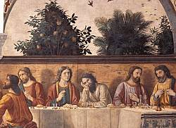 Cenacoli Fiorentini: Grande adagio popolare