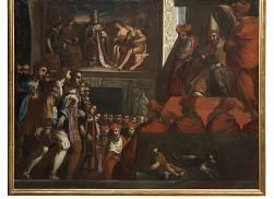 Mostra: Cosimo I. Spolveri di un grande affresco