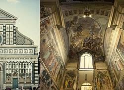 Alla scoperta dei grandi complessi religiosi fiorentini
