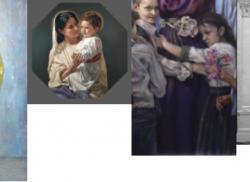 La Grazia e l'innocenza: a Firenze una mostra dedicata alla maternità