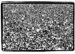 Woodstock e gli Altri: mostra fotografica