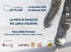 Florence Ice Village