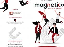 Biennale della Scuola, Magnetica: la scuola che non disperde