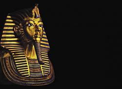 Tutankhamon, Viaggio verso l'eternità