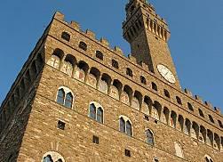 I percorsi segreti di Palazzo Vecchio