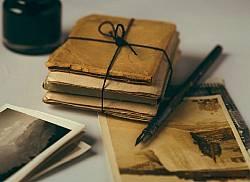 Lettere per noi - parole per coprire una distanza